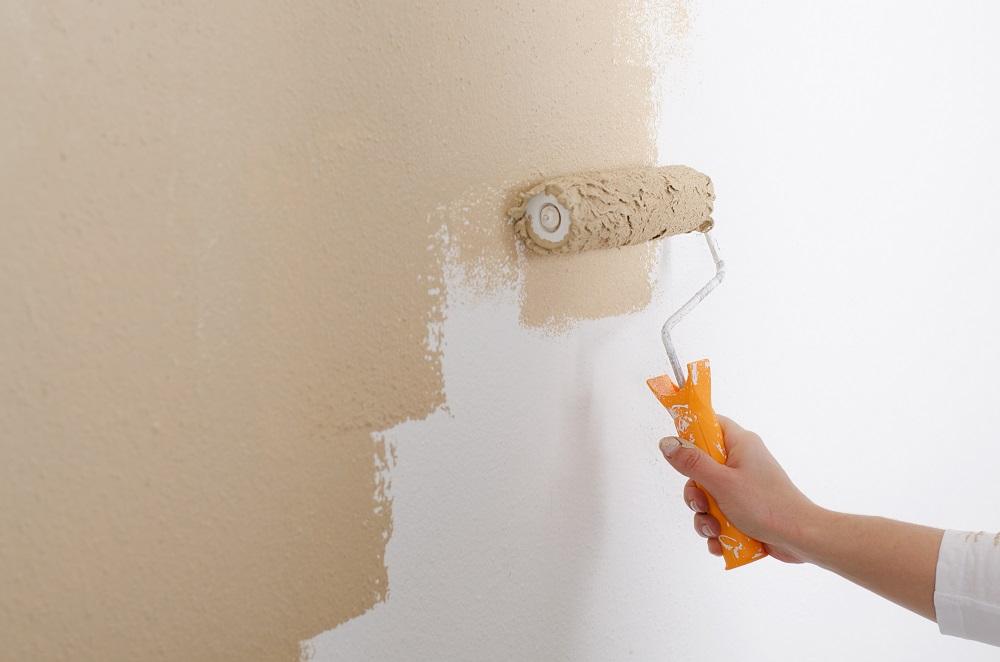 Chcesz malować ? Przygotuj najpierw ściany