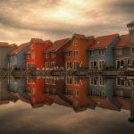 Charakterystyka budownictwa w Holandii – klinkier